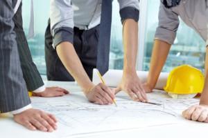 Projektledning projektledare