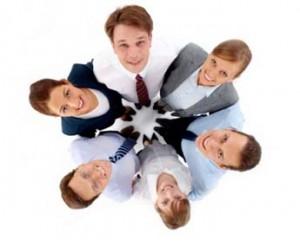 Bygga team Framtidens ledareskap
