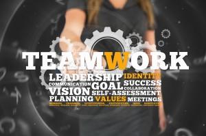 Teamutveckling under ledarskapsutbildning